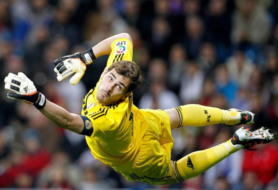 Casillas sumó 19 títulos con el Real Madrid. (Foto: latribunamadridista.com)