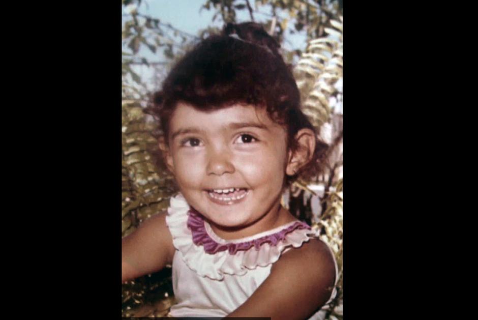Laura fue una alegre niña antes de esta condición. (Foto: Bartcorft Productions)