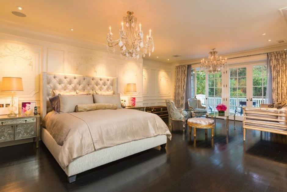 Cuenta con cinco habitaciones. (Foto: yahoo.com)