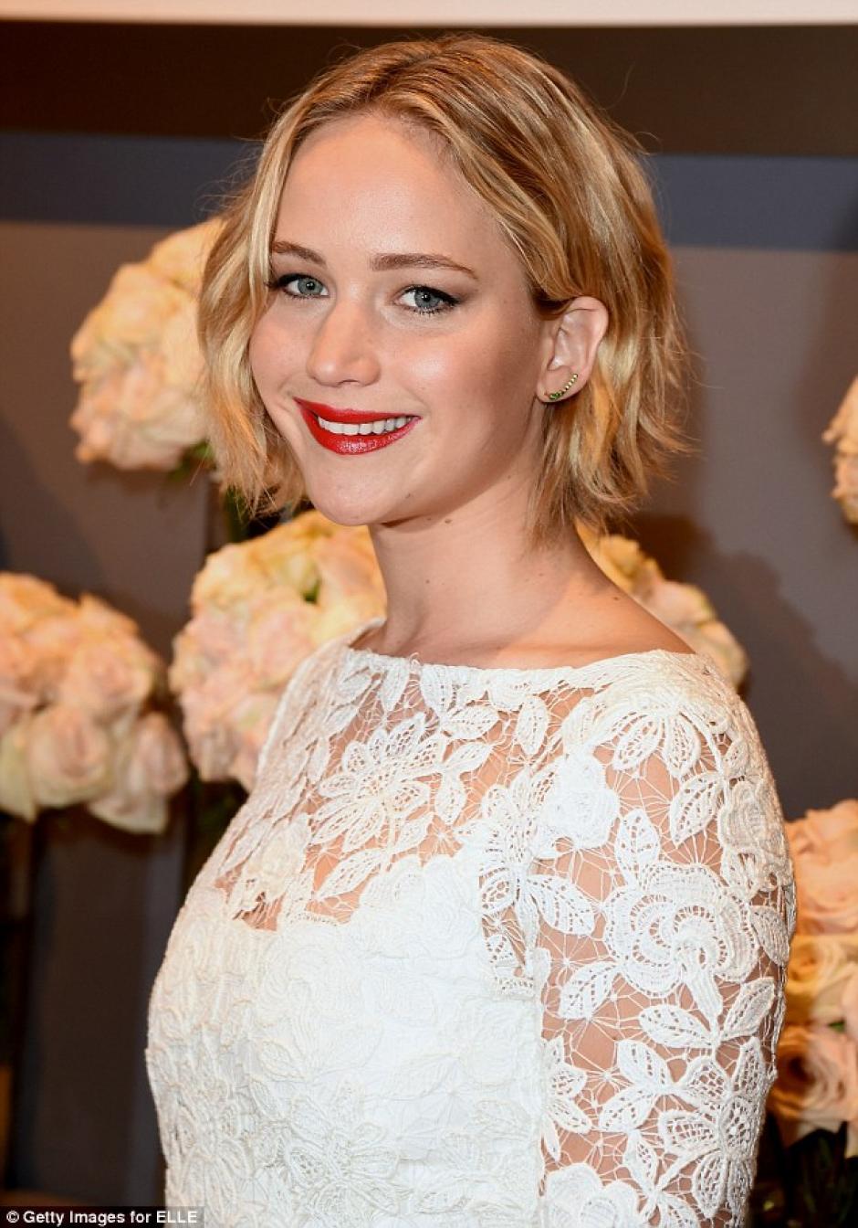 La actriz está considerada la mejor pagada de Hollywood por el momento. (Foto: Getty Images)