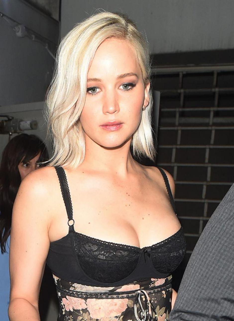 Su look saca suspiros a cualquiera. (Foto: r24.com)