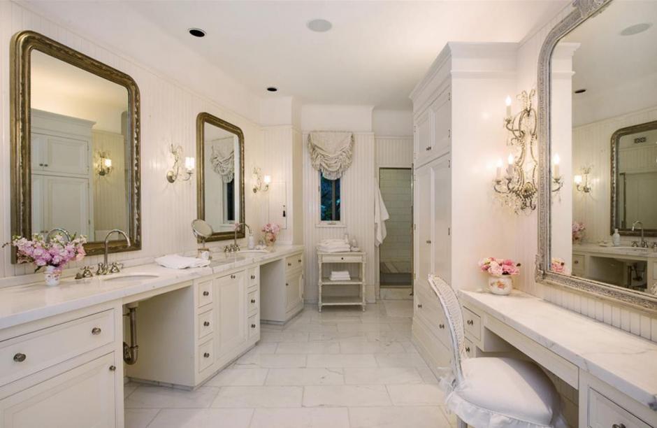 La casa le costó 11 millones de dólares. (Foto: yahoo.com)