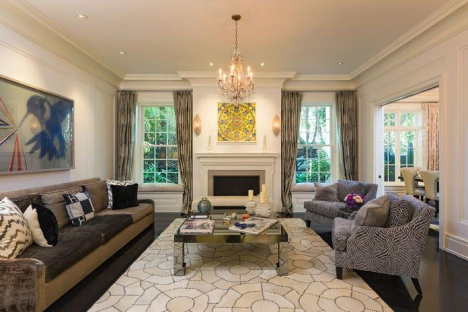 Los espacios tienen tonalidades claras. (Foto: yahoo.com)