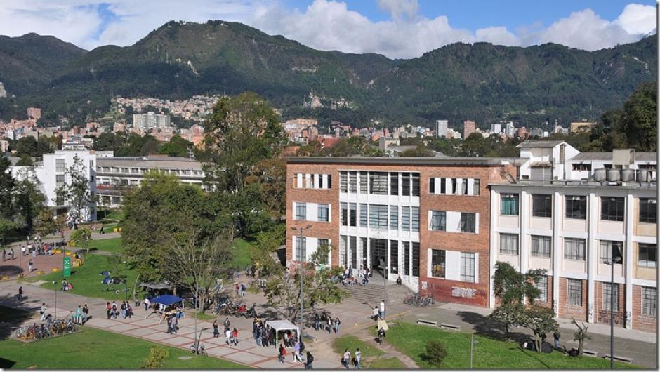 Uno de los requisitos para aplicar a estas becas es que ya hayas sido admitido por una universidad colombiana. (Foto: lea-noticias.com)