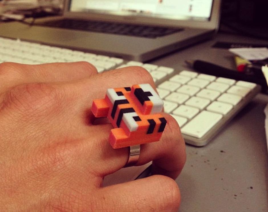 Podrás elaborar accesorios divertidos con tu avatar. (Foto: Instagram/LEBLOX)