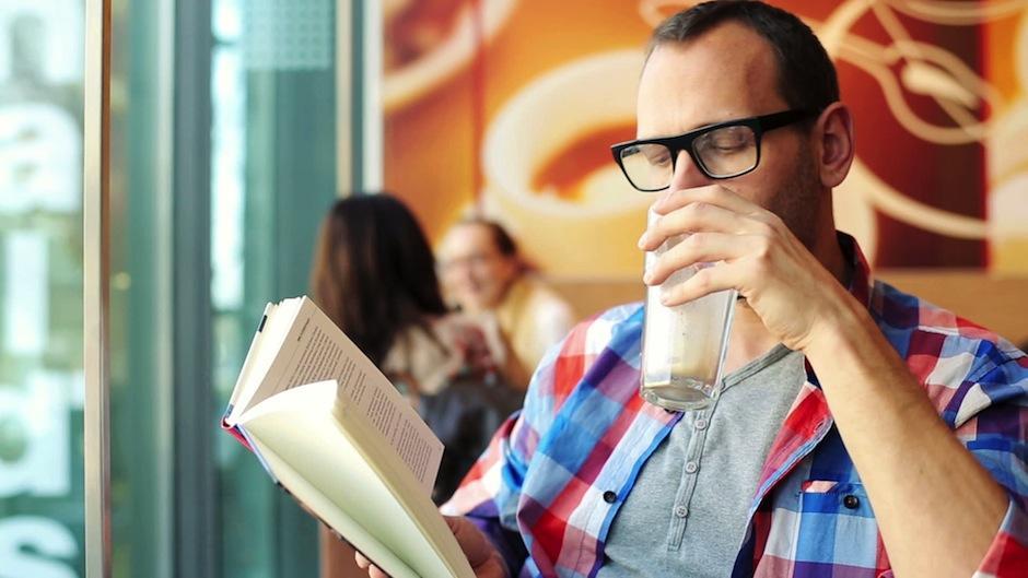 No puedes perderte la Feria Internacional del Libro. (Foto: virgogirlmedia.com)