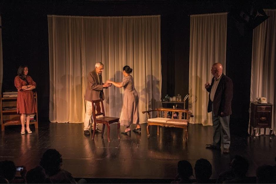 El Festival Nacional de Teatro en un evento para toda la familia. (Foto: Festival oficial)