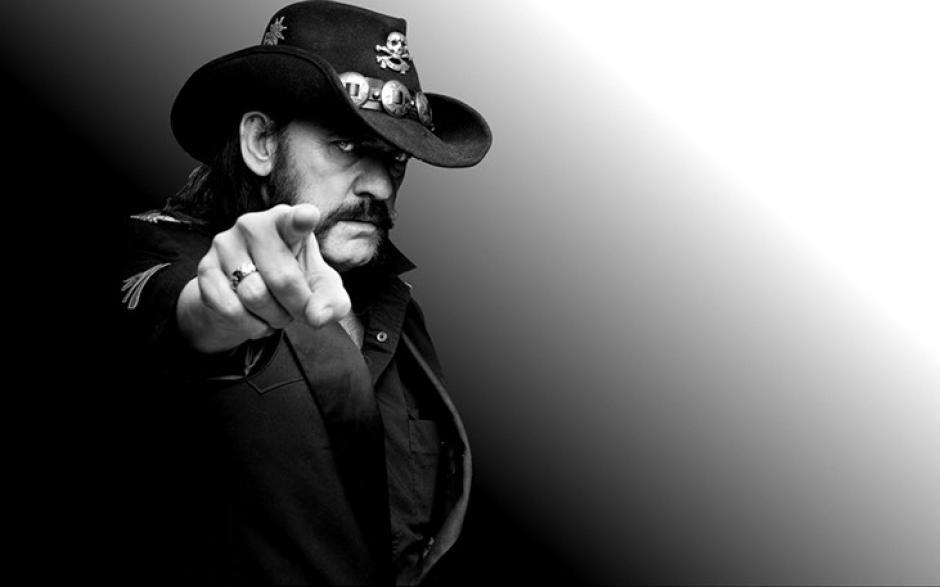 El vocalista de Motorhead era todo un personaje. (Foto: iMotorhead.com)