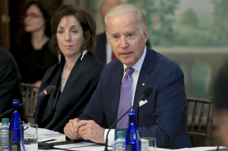 En el encuentro, Biden pidió mayor compromiso en materia de migración y corrupción. (Foto: Gobierno)