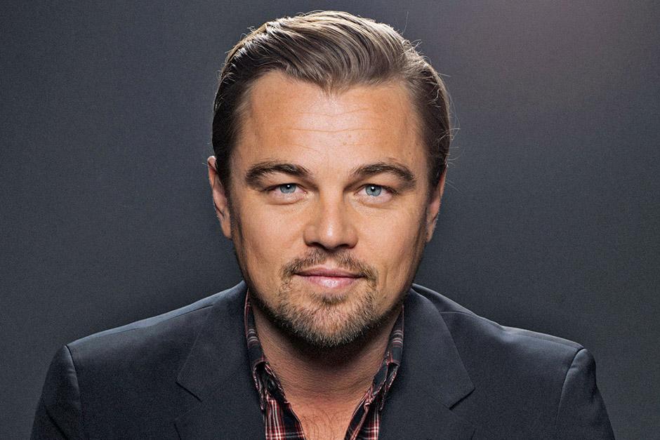 Leonardo Dicsería el encargado de la producción de la nueva película. (Foto: Archivo)