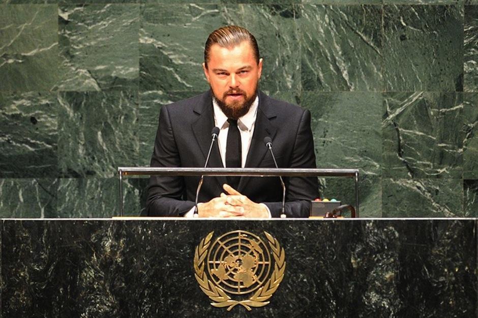 Leonardo DiCaprio desea promover la protección de la selva guatemalteca. (Foto: mirror.co.uk)