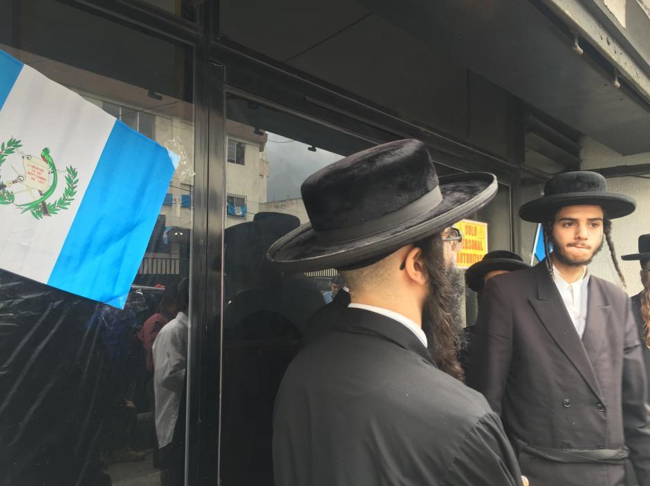 Varios inmuebles fueron allanados en Guatemala y Santa Rosa, las diligencias fueron autorizadas por el Juzgado Cuarto de Instancia Penal. (Foto: Evelyn de León/Soy502)