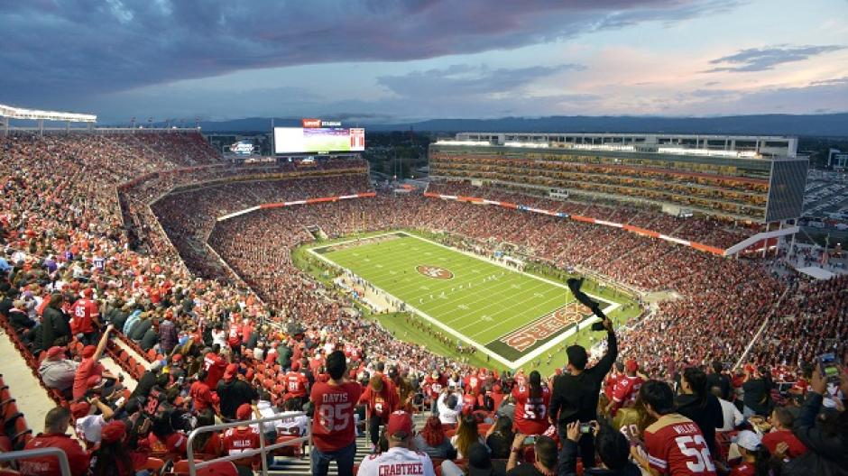 Levi's Stadium foto