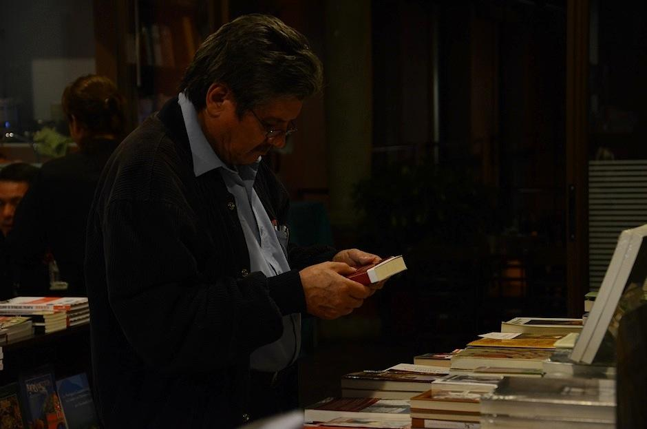 FILGUA convoca a las bibliotecas públicas a su concurso. (Foto: Selene Mejía/Soy502)