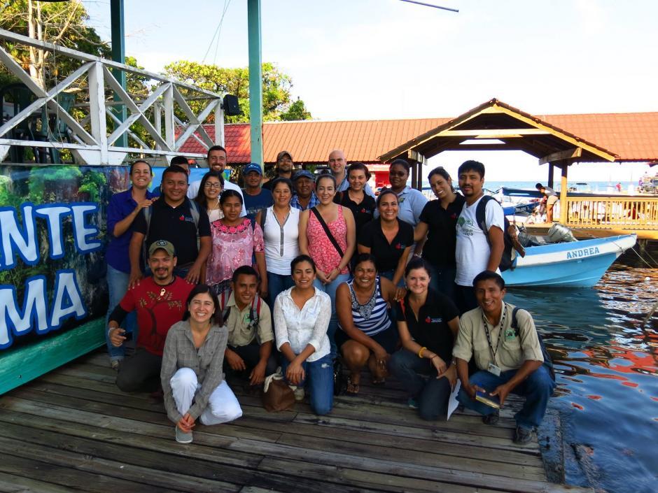 El Programa de Liderazgo SAM busca a jóvenes emprendedores. (Foto: Liderazgo SAM)