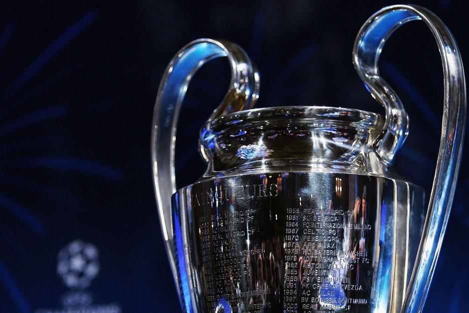 La Champions es el trofeo más codiciado de Europa. (Foto: Archivo/Soy502)