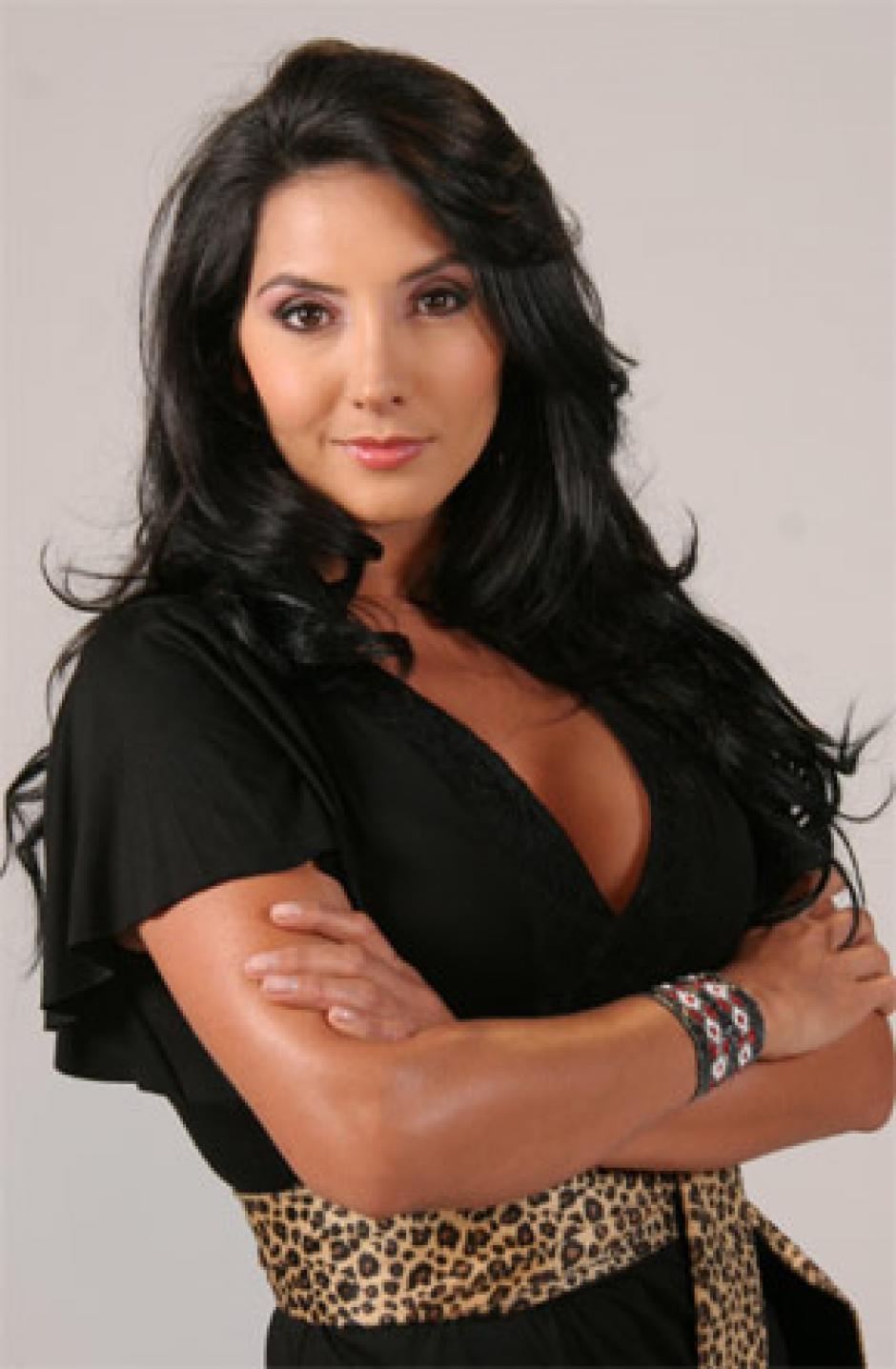La actriz Liliana Lozano fue asesinada en Colombia; estuvo ligada a una familia de narcotraficantes.
