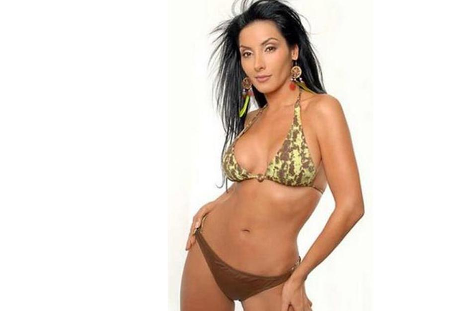 d51902ba21 La actriz y exreina de belleza Liliana Lozano, murió junto al  narcotraficante Héctor Fabio Vargas