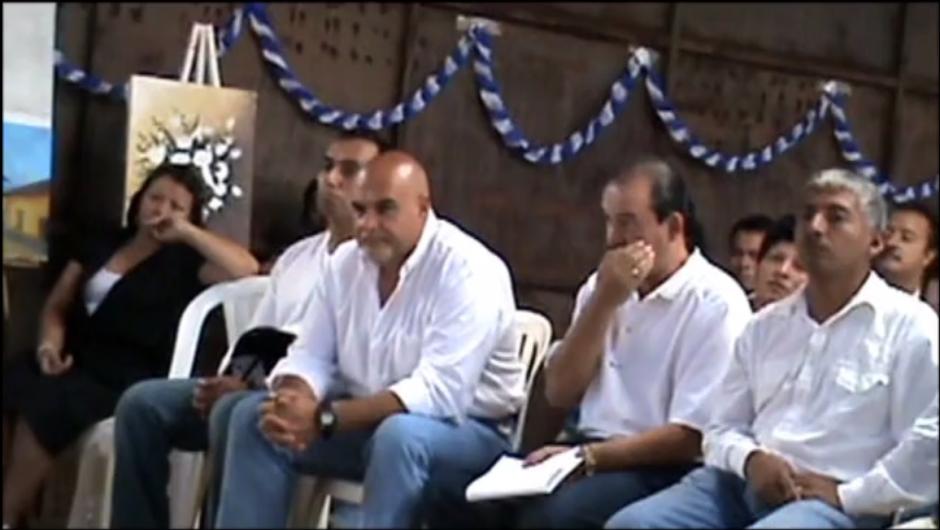Lima Oliva organizaba diversas actividades en el centro de detención Pavón. (Imagen: Captura de pantalla)