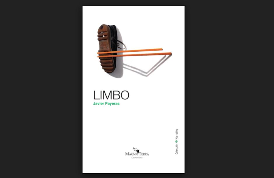 "Lee ""Limbo"" de Javier Payeras. (Foto: oficial)"