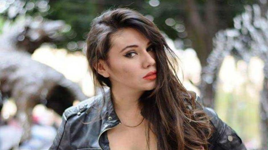 La joven actriz estaba por ser parte de un programa nuevo de televisión en TV Azteca. (Foto: sopitas.com)