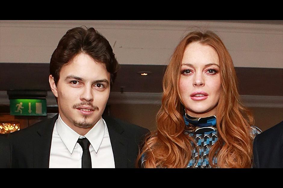 El novio de la protagonista de la película Mean Girls es hijo del multimillonario Dmitry Tarabasov. (Foto: Instagram)