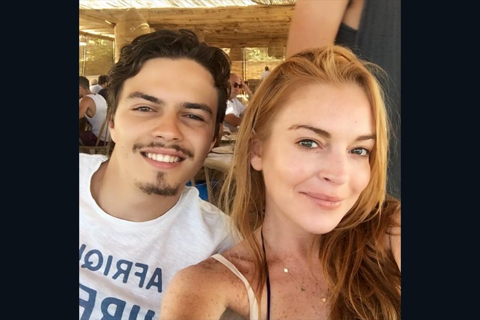 Egor es parte de una familia rusa muy rica. (Foto: Instagram)