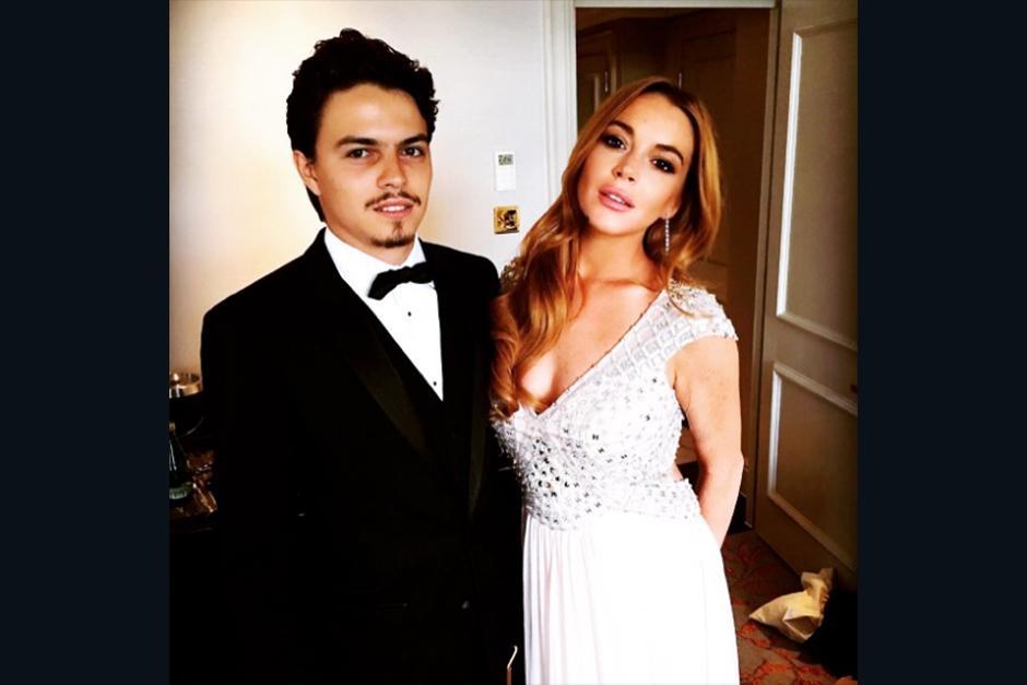 """""""Me di cuenta que no puedo permanecer en una relación solo por amor"""" dijo la actriz. (Foto: Instagram)"""