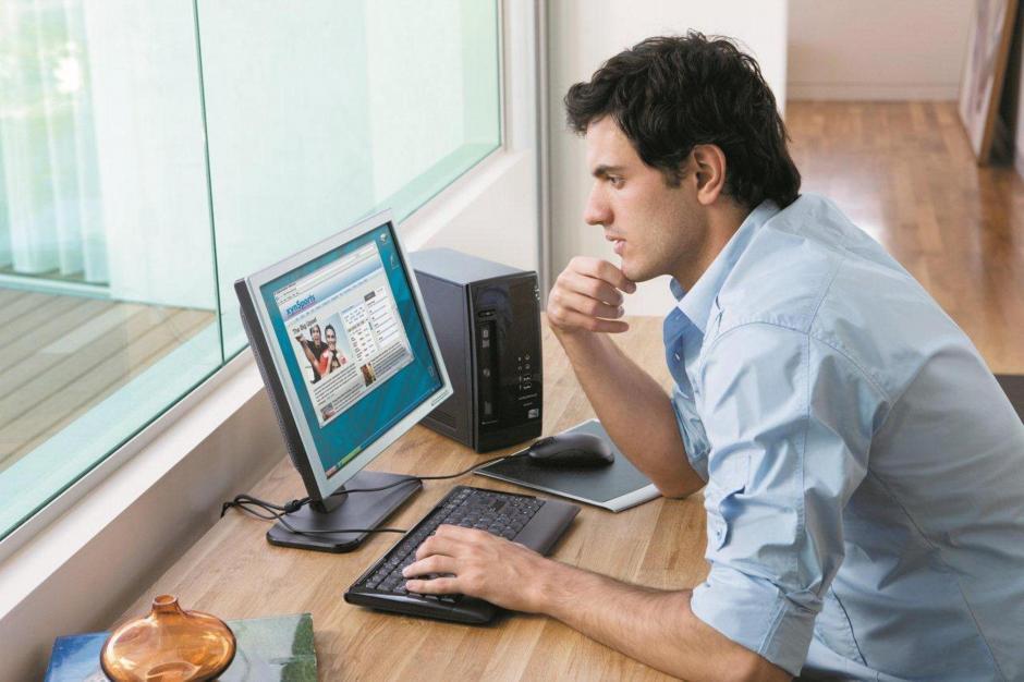 Antes de presentarte es importante que investigues un poco de la empresa en la que deseas trabajar, esto demuestra interés. (Foto: linio.com.mx)