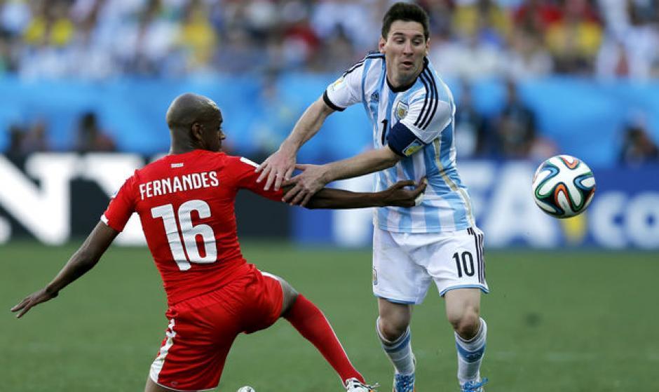 Leonel Messi volverá a la Selección argentina para las eliminatorias. (Foto: Twitter)