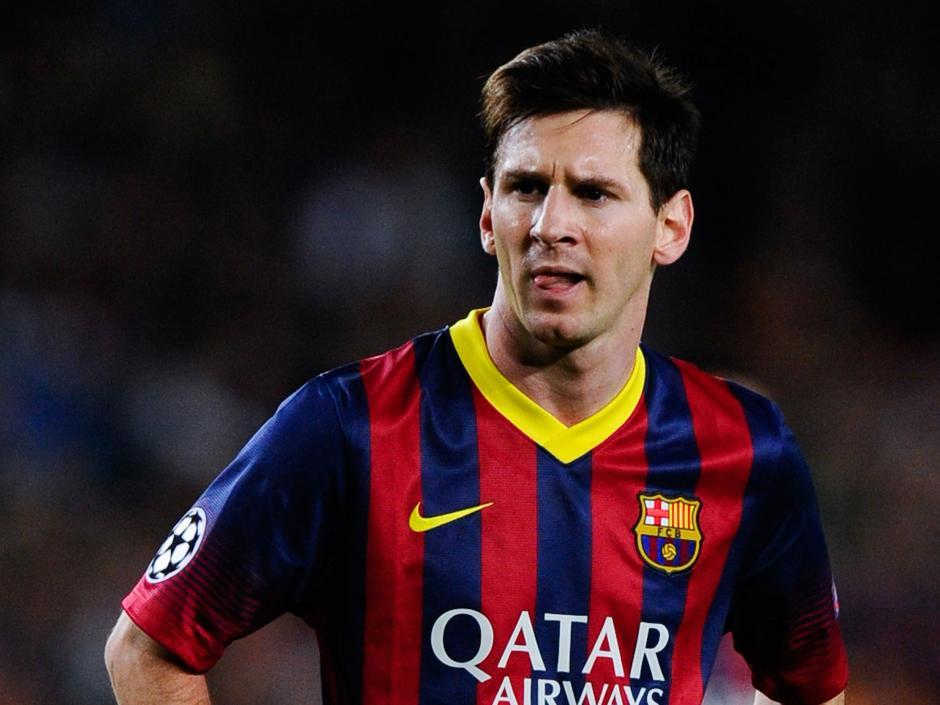 El Barcelona de Lio Messi recibirá al Real Madrid el 4 de diciembre en el Camp Nou. (Foto: depor.com)