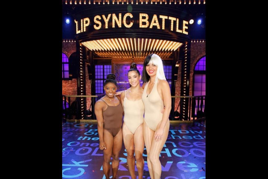 Lip Sync Battle se ha convertido en uno de los shows preferidos por el público. (Foto: Instagram)