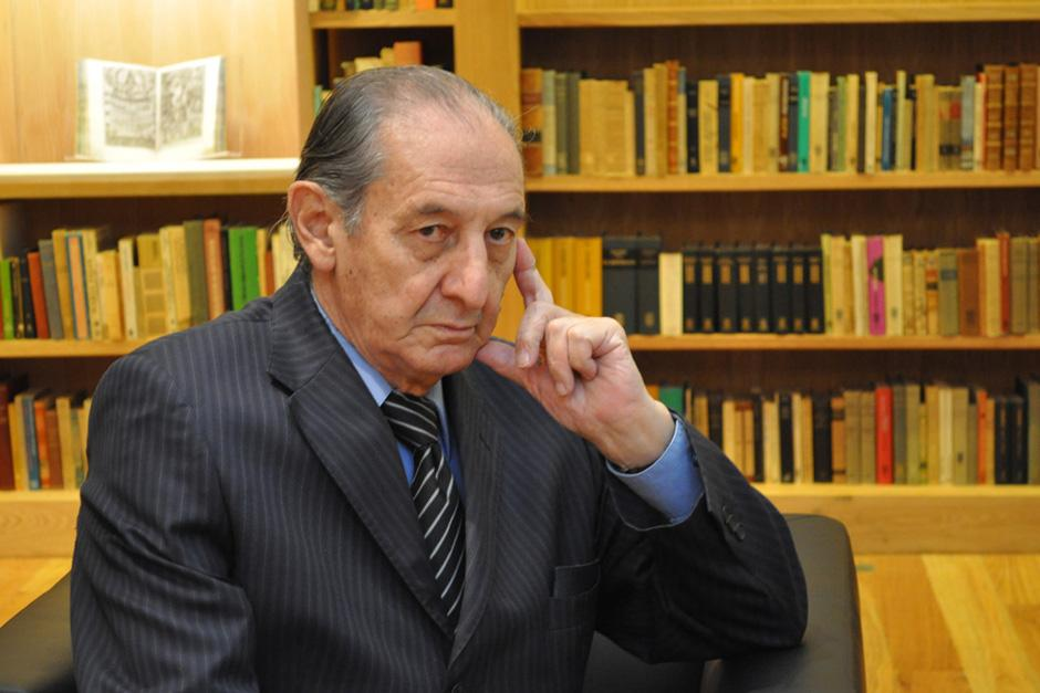 Eduardo Lizalde Chávez es un poeta mexicano nacido el 14 de julio de 1929