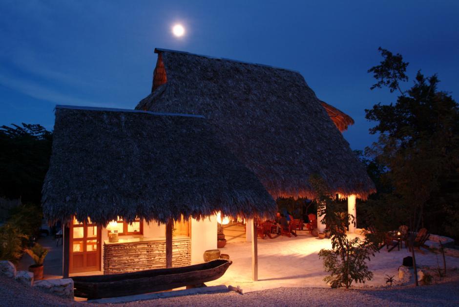 La familia Coppola tiene otros resorts en Belice e Italia. (La Lancha)