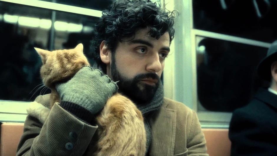 En la película de los hermanos Coen, Inside Llewyn Davis, Oscar tiene el protagónico. (Foto: IMDb)