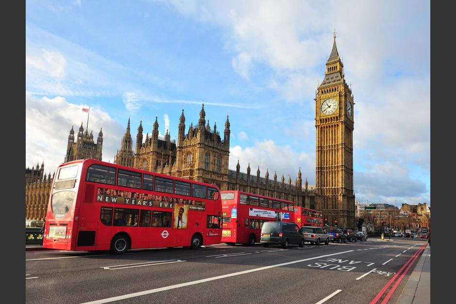 El desplome de la libra esterlina ha provocado que los turistas se ahorren mucho dinero. (Foto: Travel Xperience)