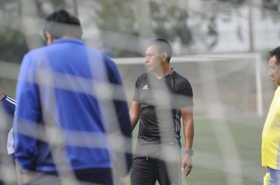 López dirigirá su segundo evento grande tras el Mundial de Brasil 2014. (Foto: Archivo)