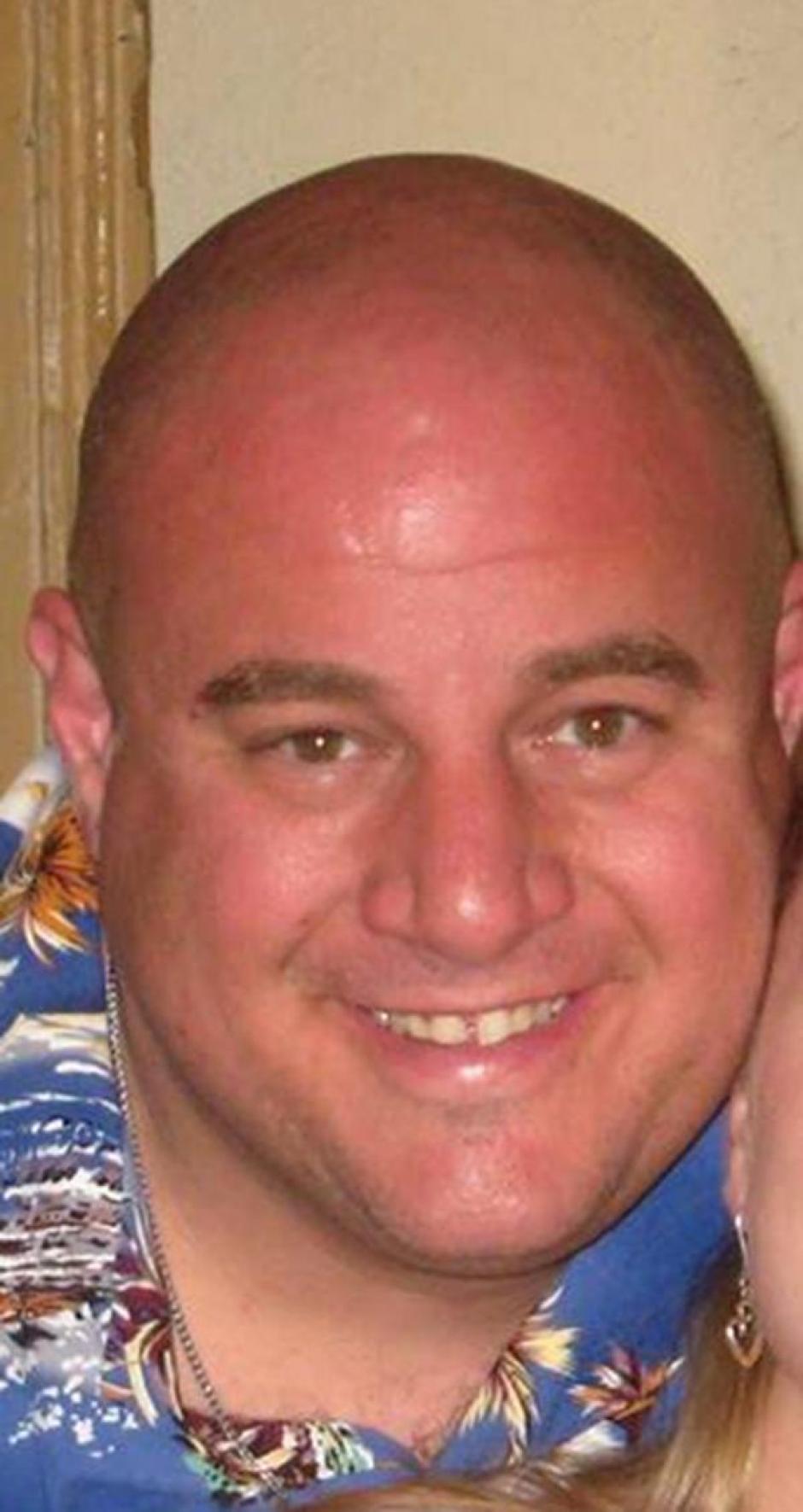 El agente Lorne Ahrens, también murió en el ataque, había trabajado como Sheriff del condado de Los Ángeles por más de 10 años. (Foto: www.infobae.com)