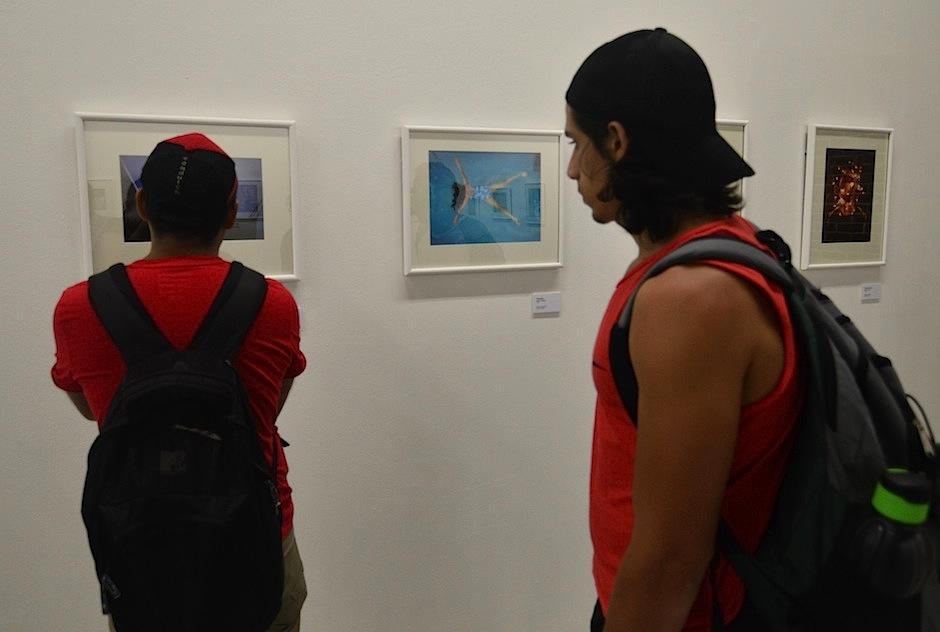 La exposición estará abierta hasta el 27 de agosto de 2016. (Foto: Selene Mejía/Soy502)