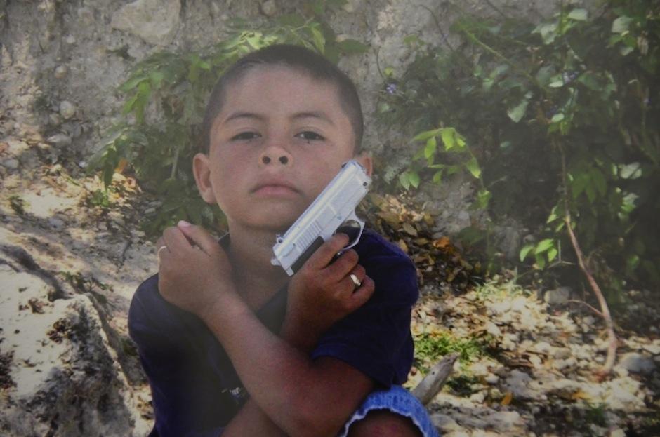 La violencia impera en muchas de las áreas donde está Fotokids. (Foto: FotoKids)
