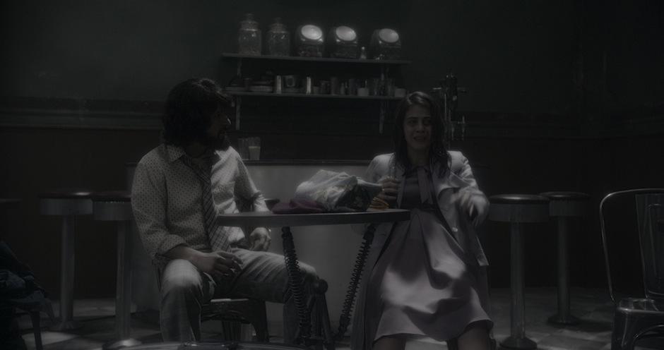 """Tambíén participó en la realización de efectos de la película mexicana """"Los Parecidos"""". (Foto: Franz Álvarez)"""