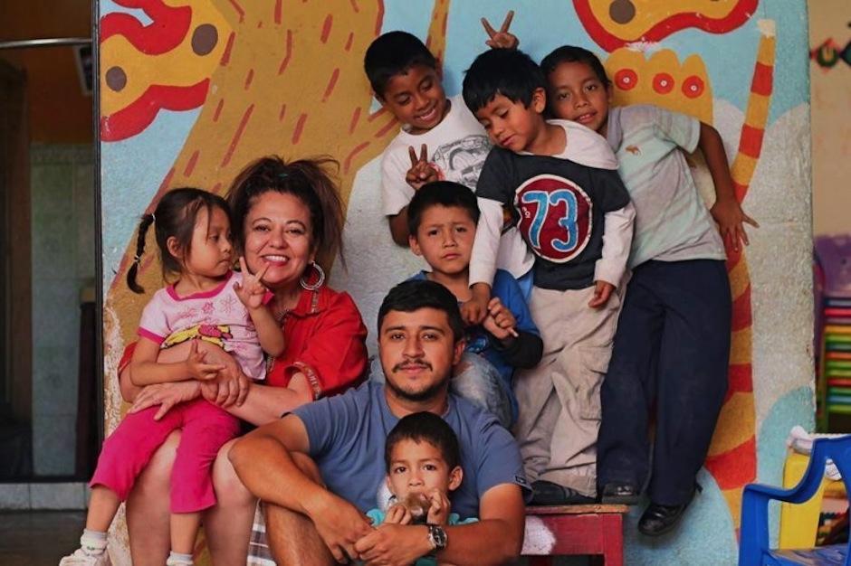 A través de Gofundme puedes ayudar a que Los Patojos permanezca. (Foto: gofundme)