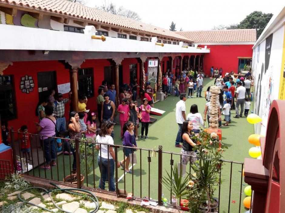 Guatemaltecos en el extranejro abrieron un sitio en la web para recaudar fondos. (Foto: Facebook)