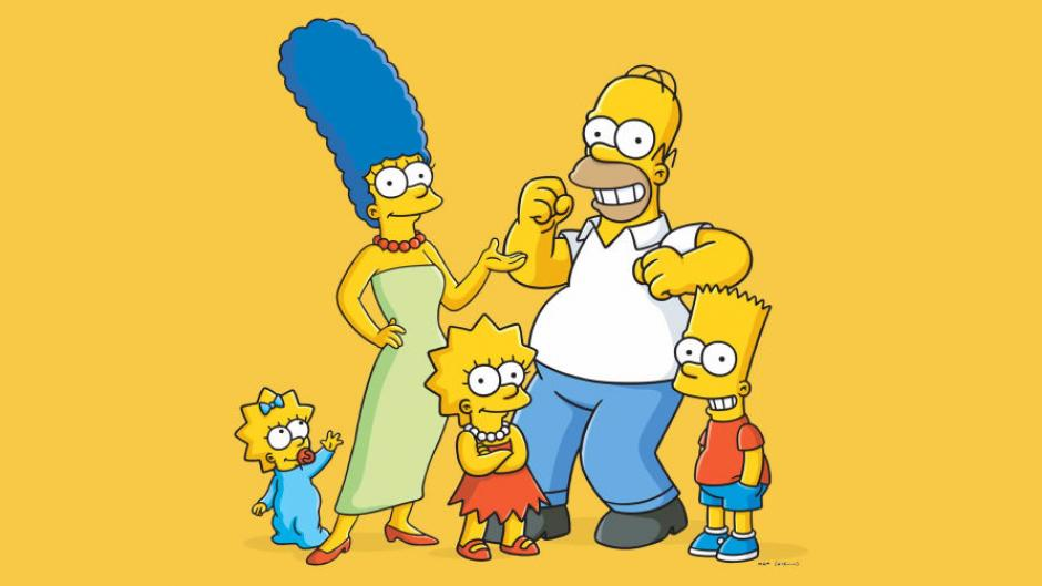 Los Simpson llegarán este año a su temporada 28. (Foto: foxtv.es)