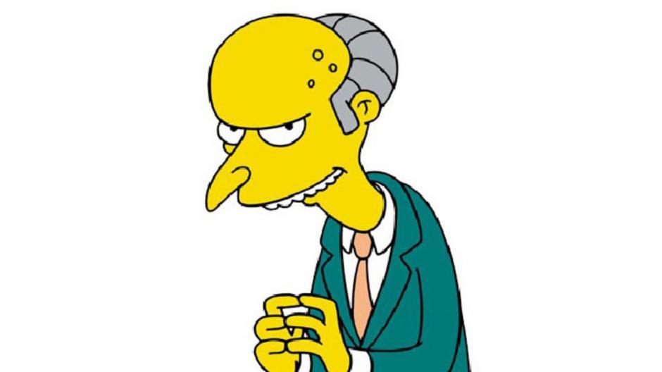 En el episodio de una hora, el señor Burns será uno de los protagonistas. (Foto: nbcchicago.com)