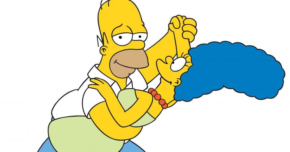 Homero y Marge Simpson tienen tres hijos; Bart, Lisa y Maggie. (Foto: usatoday.com)