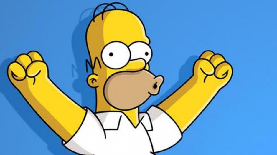 Homero trabaja en una planta nuclear propiedad del señor Burns. (Foto: vos.lavoz.com.ar)