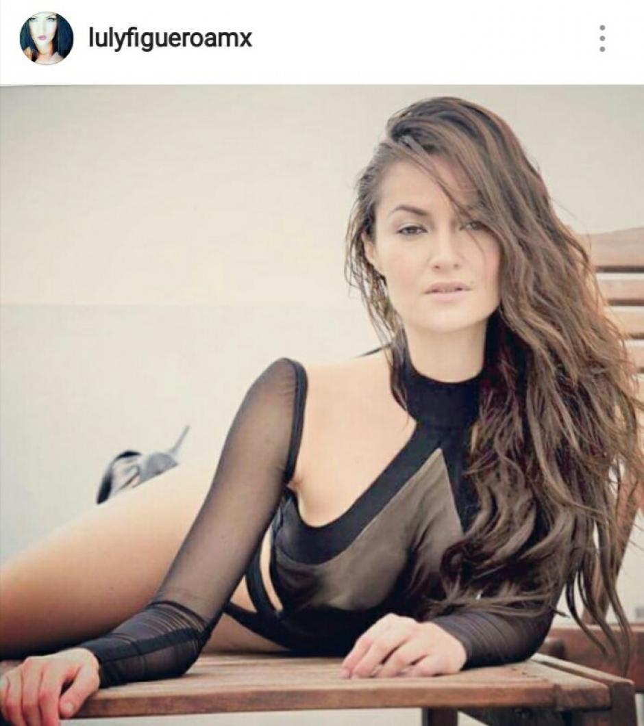 Cada vez más está involucrada en trabajos de conducción y modelaje. (Foto: Instagram)