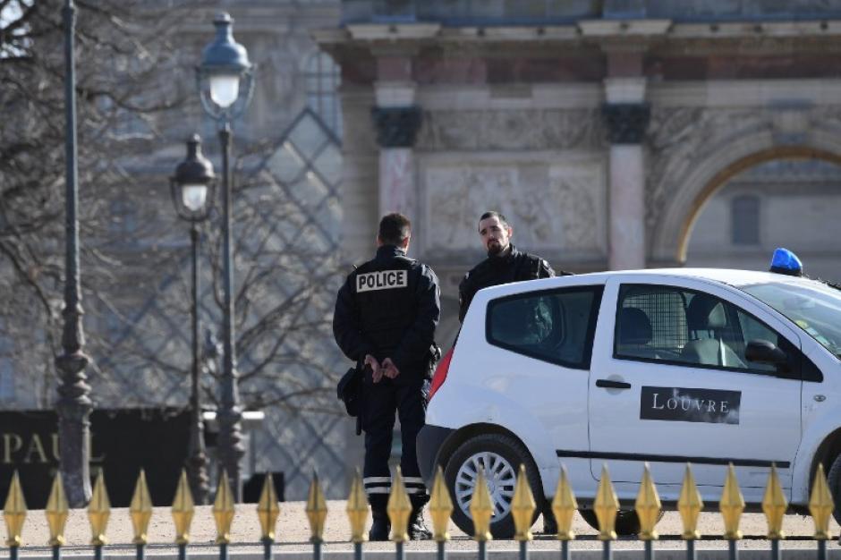 Francia se encuentra en alerta máxima, ya que más de 200 personas ha muerto por ataques terroristas desde 2015. (Foto: AFP)