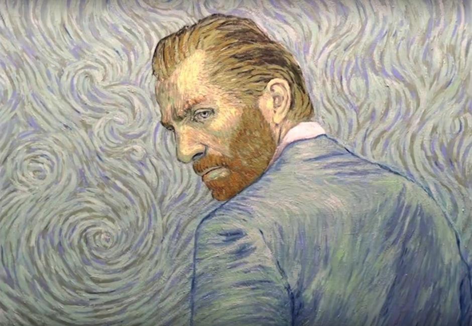 El film recrea la vida del pintor del postimpresionismo Vincent Van Gogh. (Foto: visualnews.com)